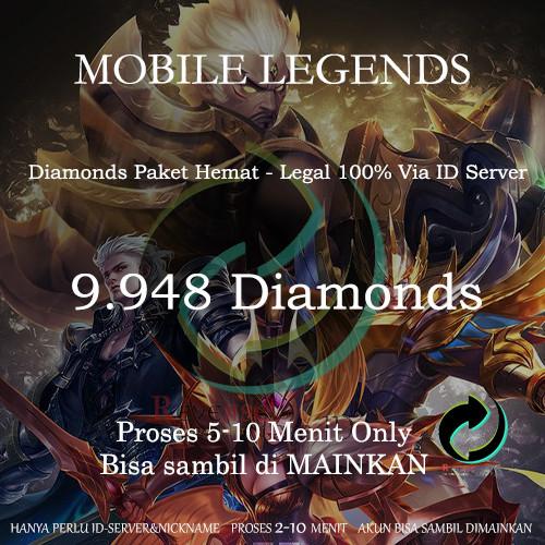 9948 Diamonds