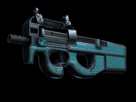 P90 | Traction (Field-Tested)