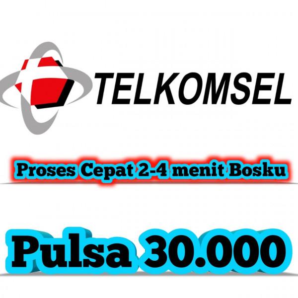 Pulsa 30000