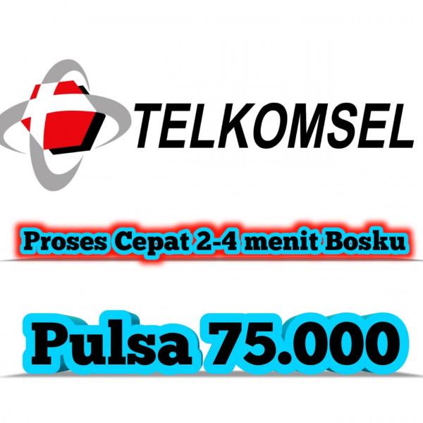 Pulsa 75000