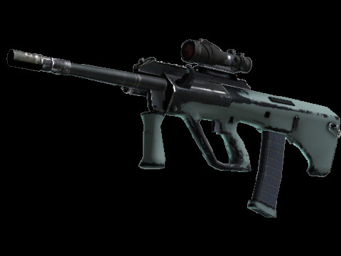 AUG | Storm (Consumer Grade Rifle)