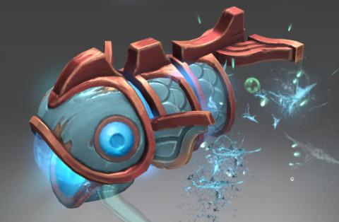 Piscean Pulverizer (Immortal Tusk)