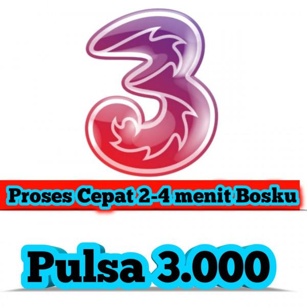 Pulsa 3000