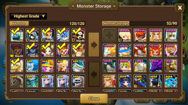 10NAT5+DOUBLE LUSHEN+TRANSMOG+TRANS SCROLL+RUNE GG