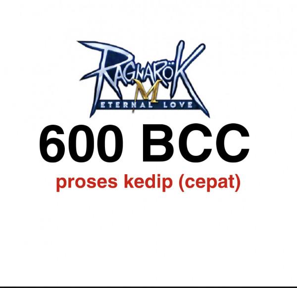 600 Big Cat Coin