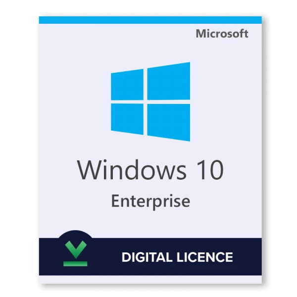Windows 10 Enterprise Original Lifetime