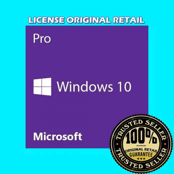 Windows 10 Pro Original Lifetime