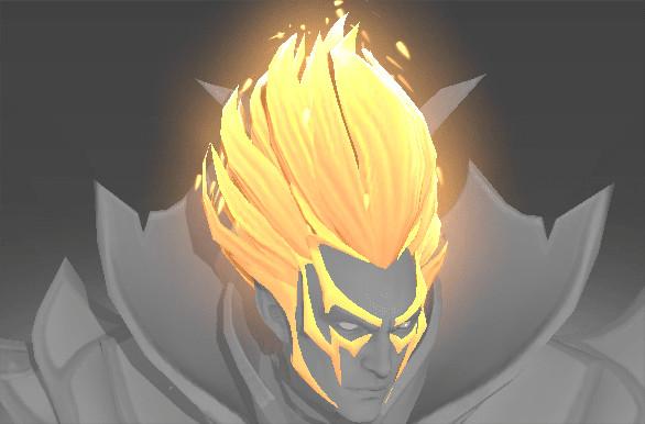Magus Apex (Immortal Invoker)