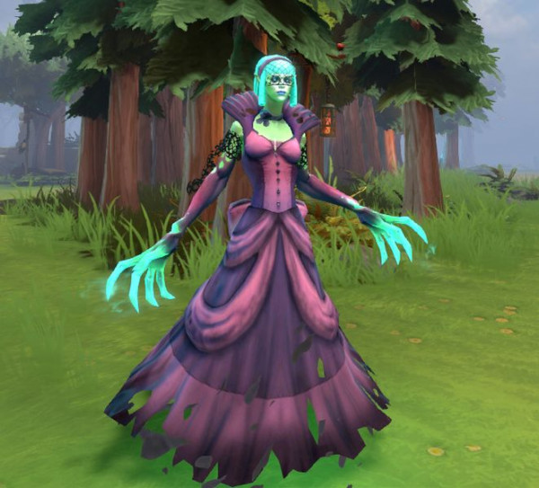 The Mourning Mother (Death Prophet Set)
