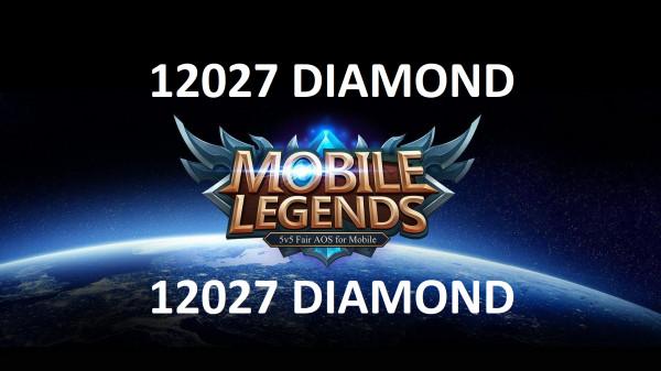 12000 Diamonds