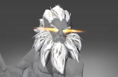 Mane of the Sunwarrior (Phantom Lancer)