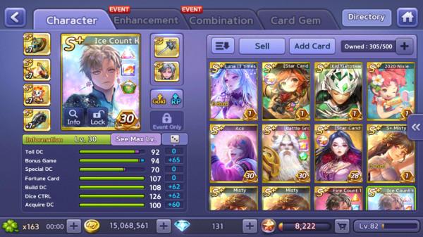 Khazhad+Caren+Zeus+Aurora+Victor