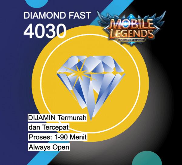 4026 Diamonds