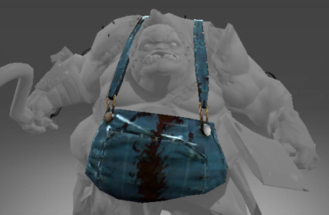 Bloodstained Britches (Pudge)