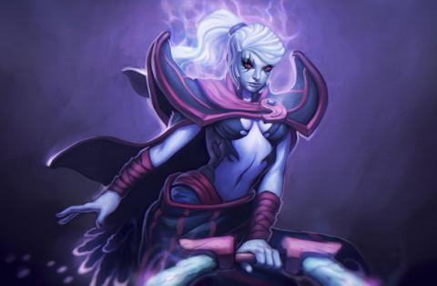 Resentment of the Banished Princess (Vengeful Spirit Set)