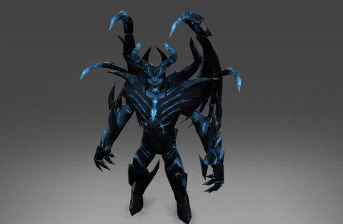Marauder's Demon Form