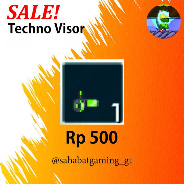 Techno Visor