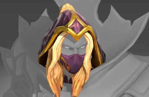 Mask of the Divine Sorrow (Invoker)