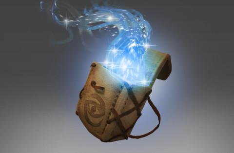 Treasure Upgrade Infuser - Winter 2016 (Rare Ambient Particle Unlock)