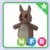 Kangaroo NFR (Neon Fly Ride) - Adopt Me