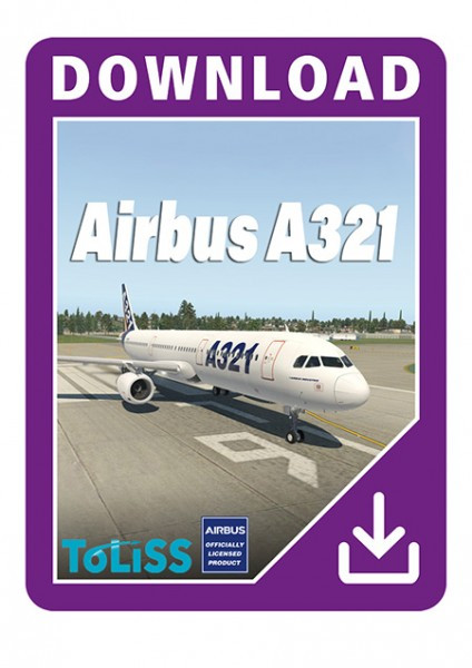 Airbus A321 for XPlane 11