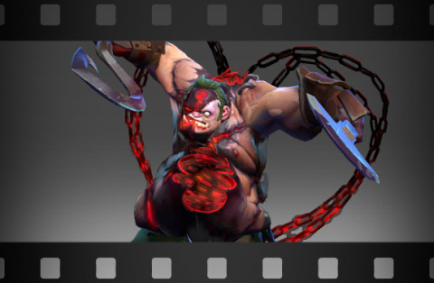 Taunt: Skip to the Good Stuff! (Pudge Taunt)