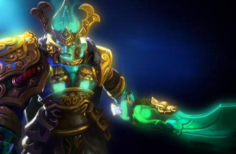 Ritual of the Dreadborn Regent (Wraith King Set)