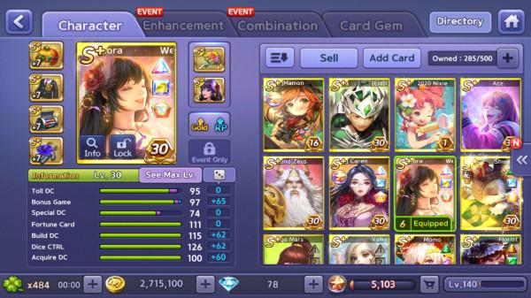 WedManora+WMorgana+Remus+Caren+Ra+Shushu+Sin