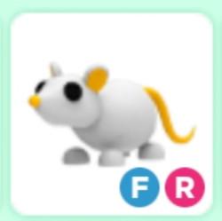 Pets Golden Rat FR Adopt Me!