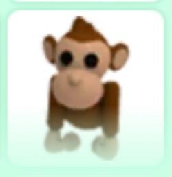 Monkey Adopt me