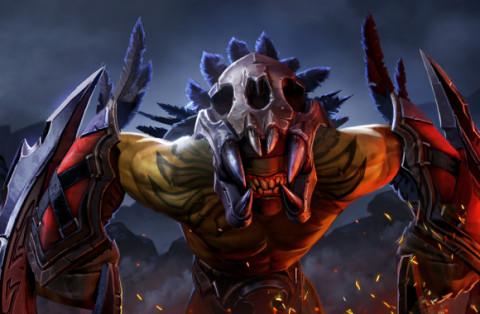 Primeval Predator (Bloodseeker Set)