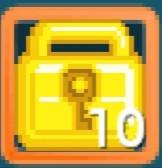 World Lock Paket Isi 10 WL