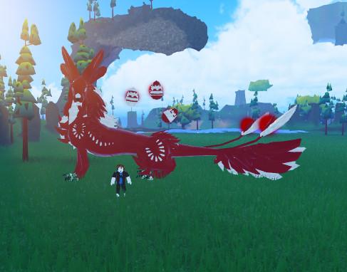 Random Pure No Mut Aranga - Dragon Adventure