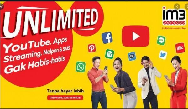 Internet Unlimited + 5 GB