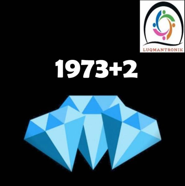 1973 Diamonds