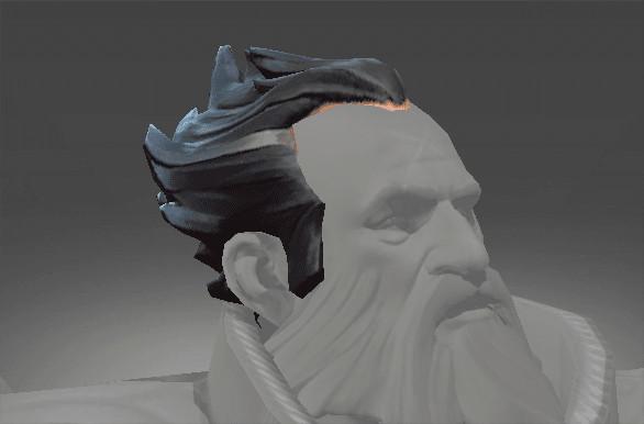 Genuine Hat of the Kraken (Kunkka)