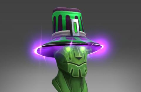 Hat of Fantoccini's Dilemma