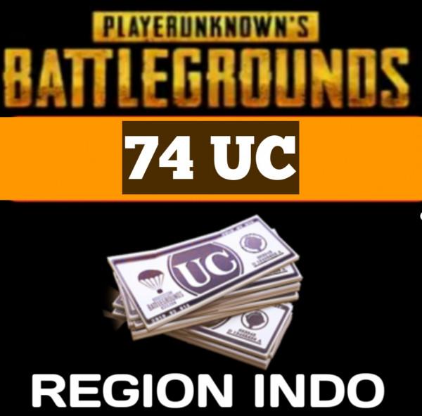74 UC
