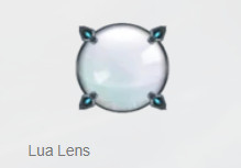 Lua Lens (Pilih Salah Satu)