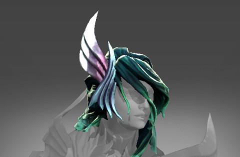 Style of the Fearful Aria (Phantom Assassin)