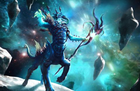 Lord of Chronoptic Synthesis (Leshrac Set)