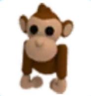 Monkey | Pets Adopt Me