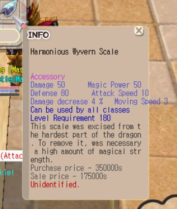 Harmonius Wyvern Scale HWS