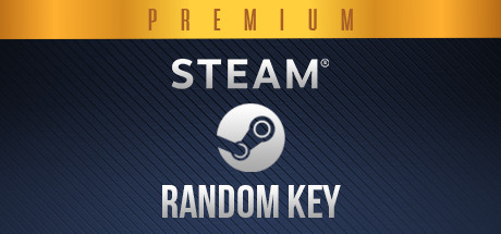 Random Premium Steam 1 Key
