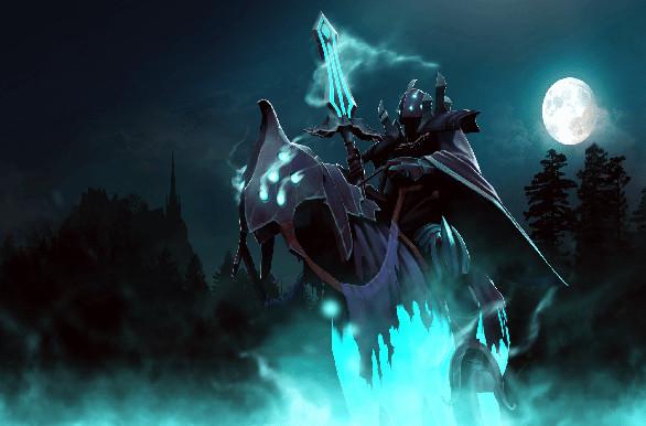 Rider of Avarice (Abaddon Set)