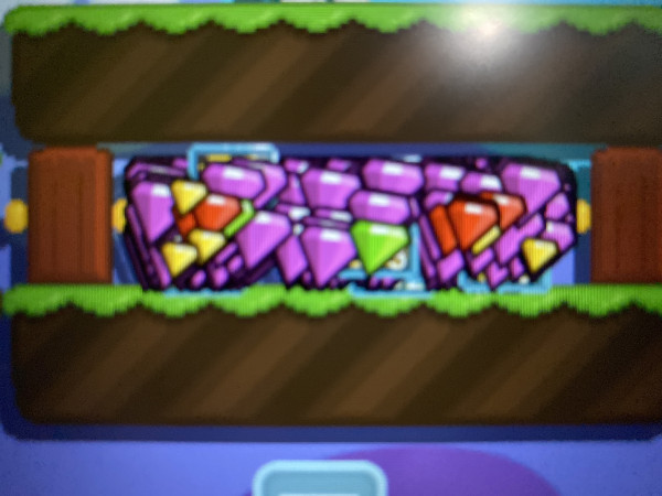 Gems 100k/100.000 ++ Murah MERIAH