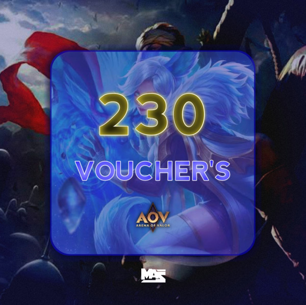 230 Voucher