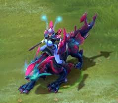 Reef Kyte Rider (Luna Set)FULL UNLOCKED