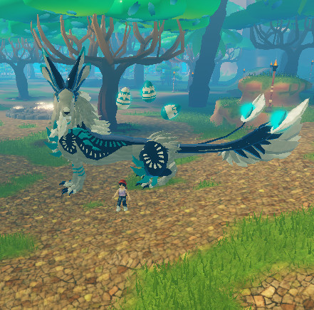 Default No Mut Aranga - Dragon Adventure