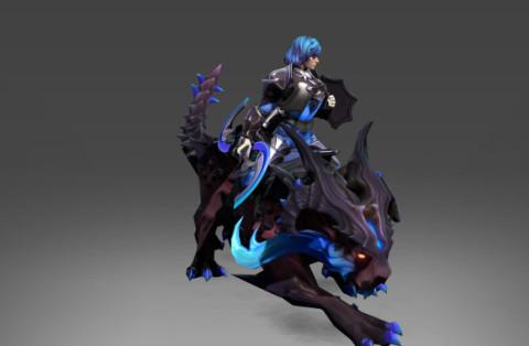 Redemption of the Raidforged Rider (Luna Set)